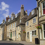 Visit Stamford from Accommodation
